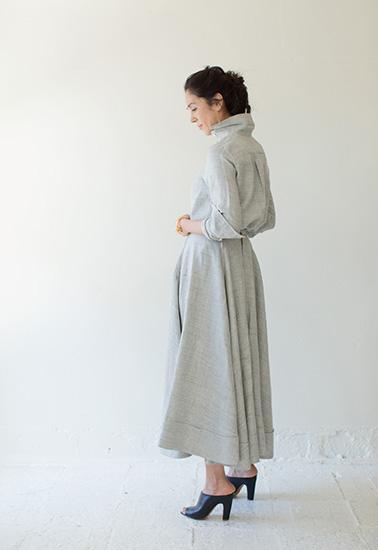 お洒落な人が選ぶのは日本人女性が手がける服