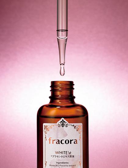 [ フラコラ ] ホワイテスト プラセンタエキス原液