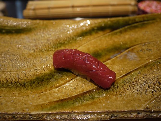 一誠 寿司 金沢