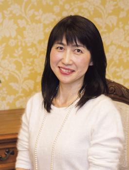 スマホ活用アドバイザー 増田由紀さん