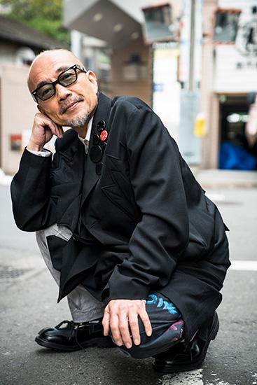 なぜか、やらずにいられない!? 竹中直人さんが舞台『火星の二人』に出演。