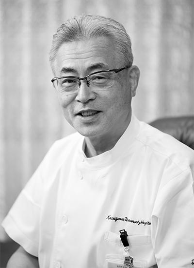金沢大学大学院 消化器・腫瘍・再生外科学教授 太田哲生先生