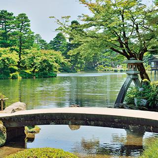 金沢の伝統文化と美食を堪能する三日間