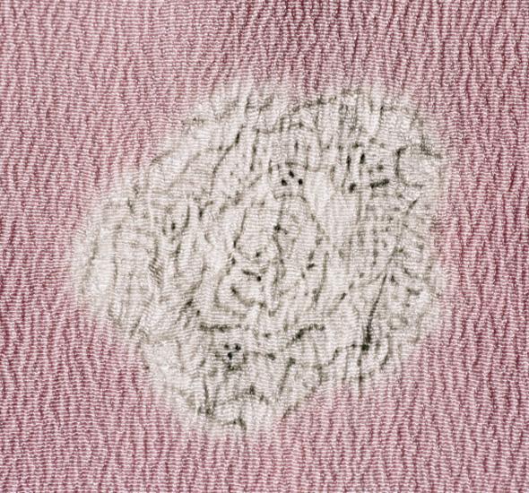 講師は「京絞り寺田」寺田豊さん!薔薇の帯揚げを京絞りでつくる会