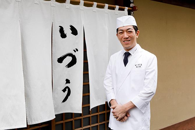 おばんざい 大村しげの記憶をたどって「いづう」店主 佐々木勝悟さん
