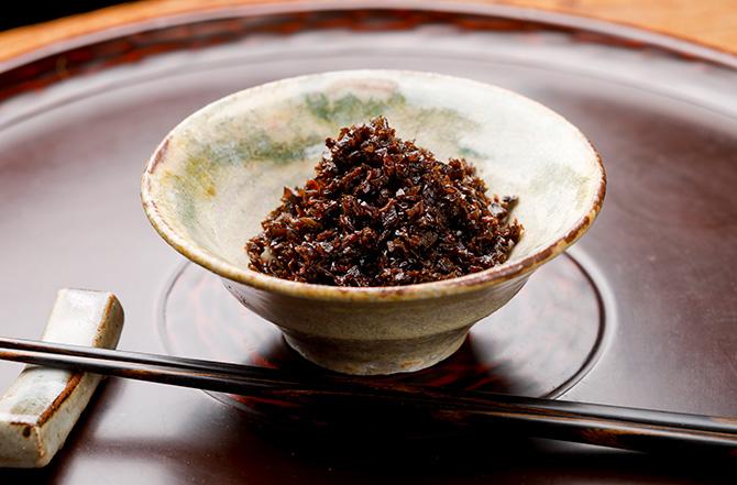 大村しげの記憶を辿って私だけの京都へ「くらま辻井」