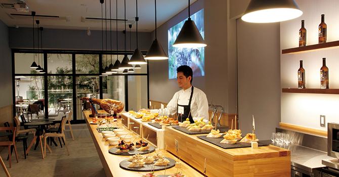 美食探訪 「エネコ東京」