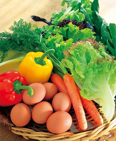 食事の糖質量を抑えて肌の糖化反応を起こさせない