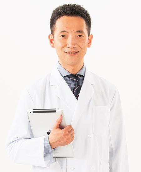 山田 悟先生
