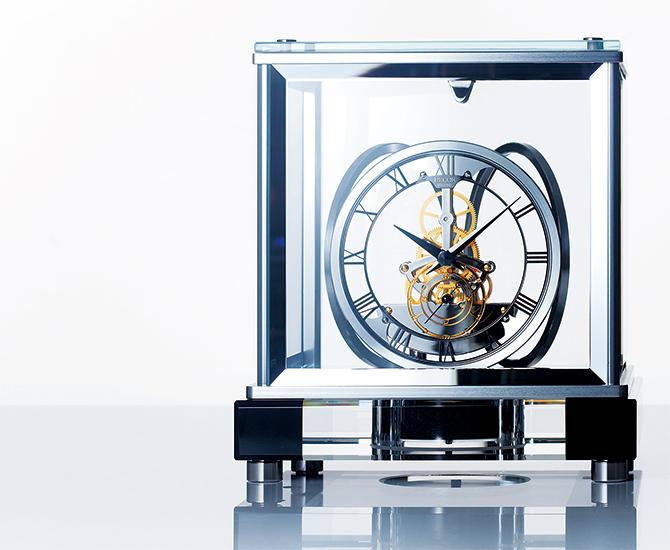 デコール セイコー置時計30万円