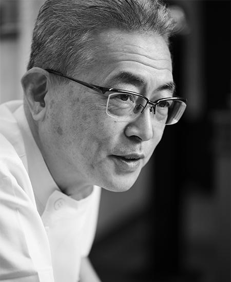 太田哲生(おおた・てつお)先生