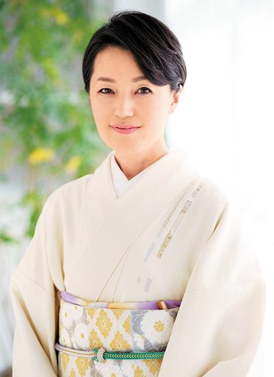樺澤貴子(かばさわ・たかこ)さん