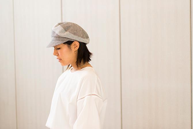 石田早姫さん