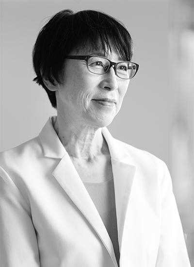 金 敬姫(キン・キョンヒ)先生