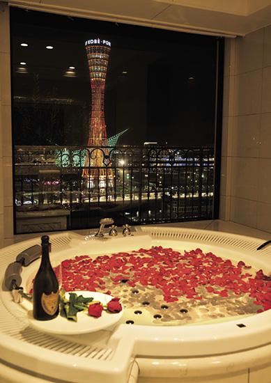 神戸 ハーバーランド ラスイート ホテル ラ・スイート神戸ハーバーランド|【公式】小さな結婚式