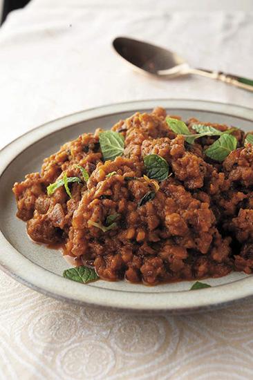 『「ナイルレストラン」ナイル善己のやさしいインド料理』ナイル善己(著)