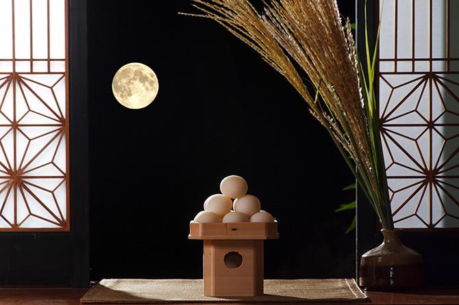 大人検定365 「十五夜」にお月見をする行事がありますが、「十五夜」っていつ?