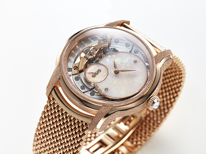 時計特集 オーデマピゲ