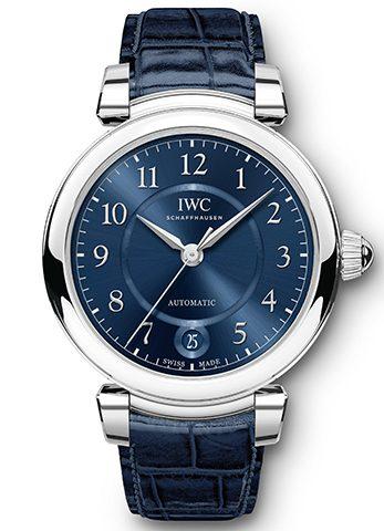 時計特集 IWC