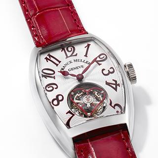 時計特集 フランクミュラー