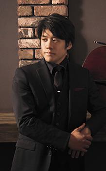 チェリスト 伊藤悠貴(いとう・ゆうき)さん