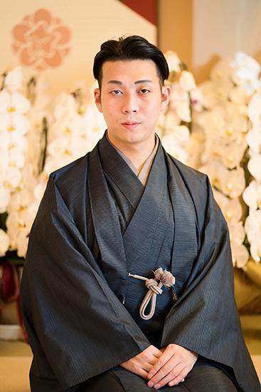 中村児太郎さんが語る、歌舞伎座『芸術祭十月大歌舞伎』