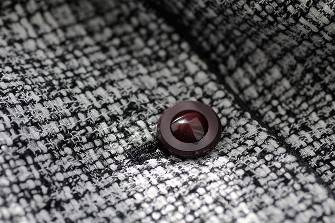 大人検定365 ツイードジャケットは子供の入学式にも着ていけますか?
