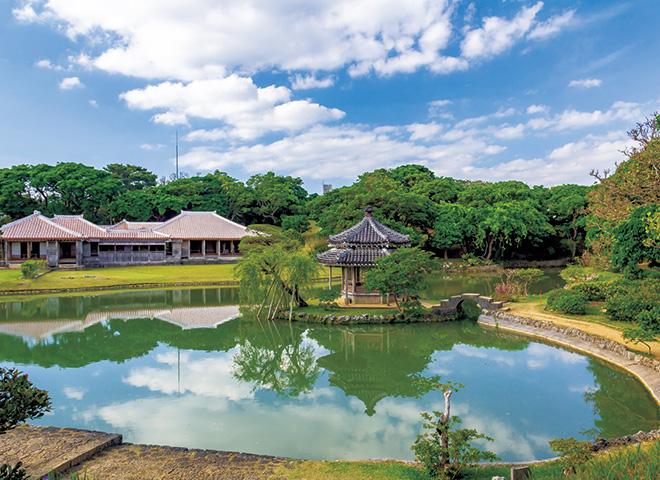 琉球の伝統文化と最高級リゾートを満喫 沖縄 極上のホテルで過ごす休日