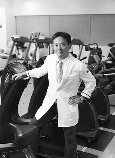 関西医科大学附属病院健康科学センター 健康科学センター長 木村 穣先生
