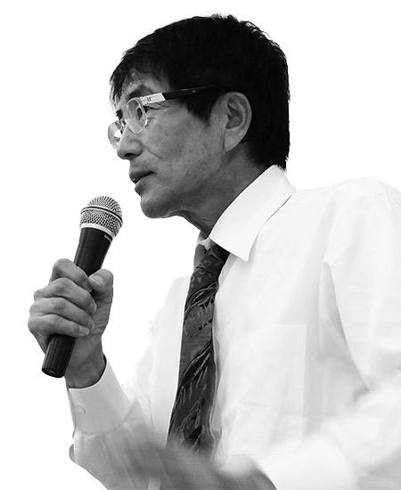 山田豊文さん