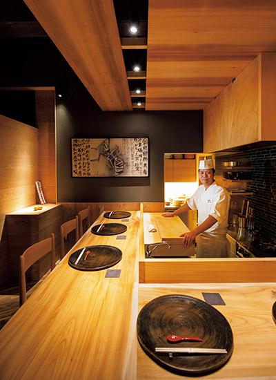 日本料理 和敬