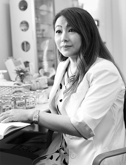 女性総合医療センター 副センター長 赤澤純代先生
