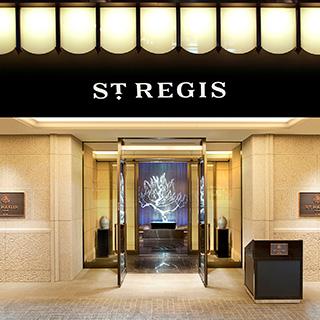 開業8周年! 大阪が誇るラグジュアリーホテルの最高峰「セントレジスホテル大阪」に滞在してみました