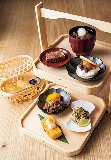 らかん・果 甘羅漢食(あらかんじき)