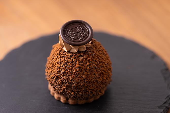 Chocolaterie HISASHI(ショコラトリエ ヒサシ) ケーキ