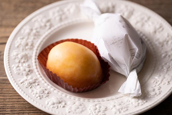 La KLASSIQUE(ラ・クラシック)の名物レモンケーキ