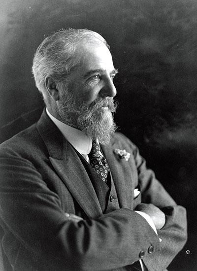 ルイス・C・ティファニー(1848‐1933年)