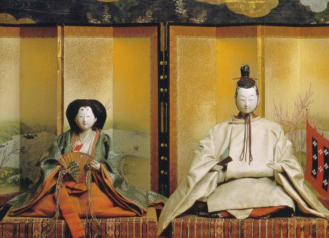 御所ゆかりの人形に出会えます。京都・宝鏡寺 春の人形展をお見逃しなく