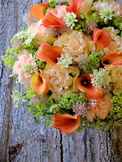 6月13日の贈り花