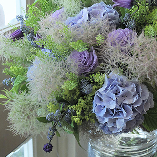 6月14日の贈り花