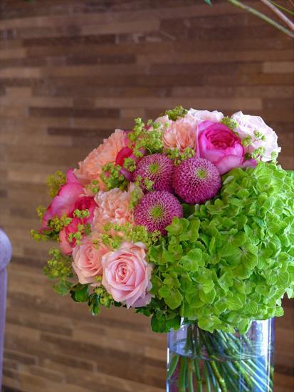 6月15日の贈り花