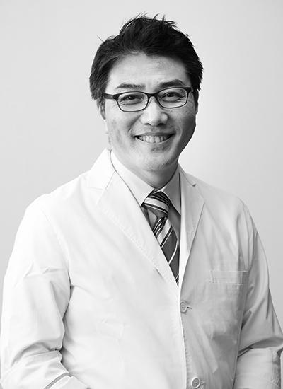 尾藤誠司(びとう・せいじ)先生