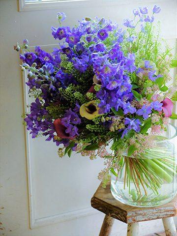 6月16日の贈り花