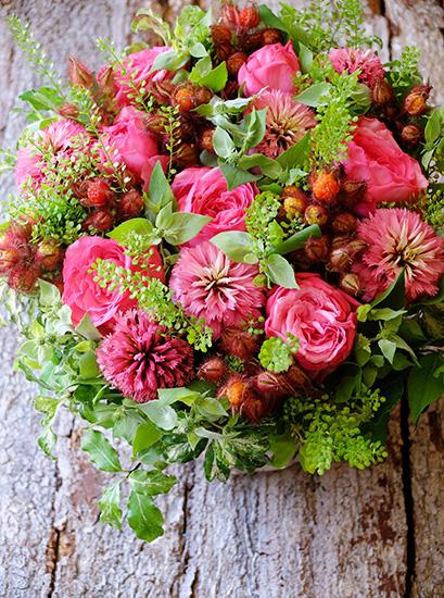 7月13日の贈り花