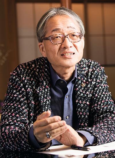 伊藤 裕先生