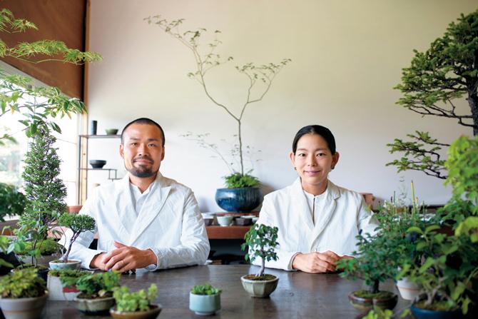 塩津植物研究所