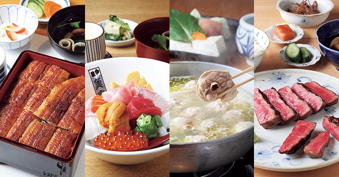 福岡ランチで名物料理を楽しめる店4選