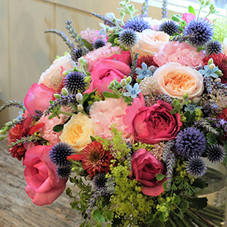 6月20日の贈り花
