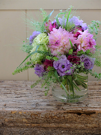 7月23日の贈り花