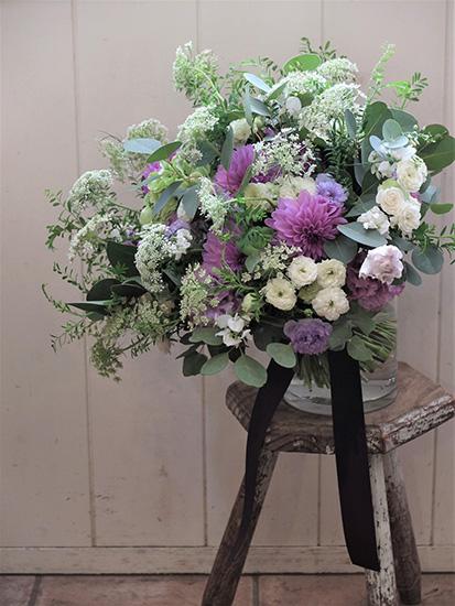 8月12日の贈り花